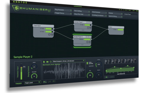 Dehumaniser 2 Product Image Screenshot