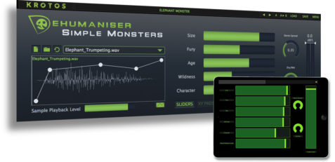 Simple Monsters Product Image Screenshot