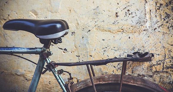 Cinematic Metal: Bicycle