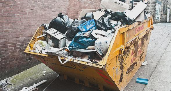 Cinematic Metal: Trash Massive