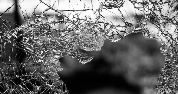 Destruction: Glass Smash