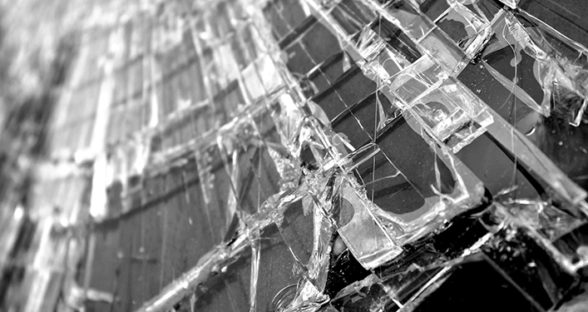 Destruction: Glass Stress