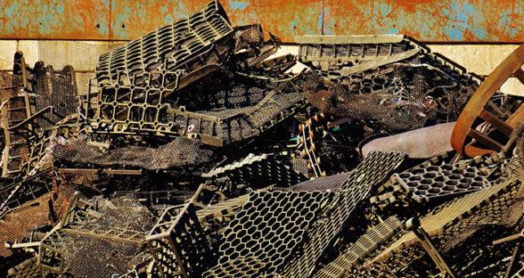 Destruction: Metal