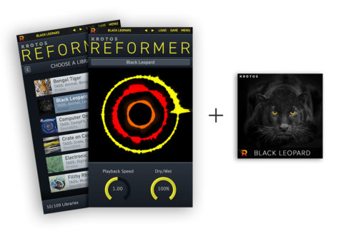 Reformer and Black Leopard Screenshot