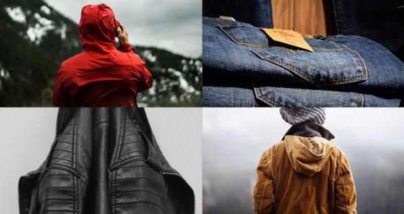 Clothes Foley Bundle