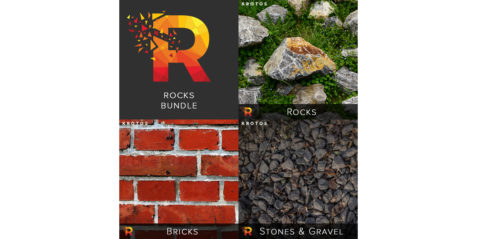Rocks Bundle