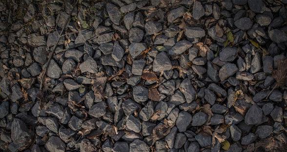 Stones & Gravel