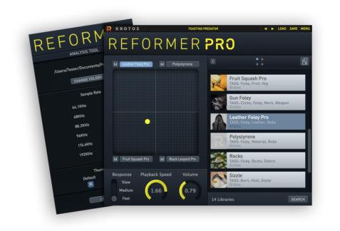 Main Product Image – Reformer Pro