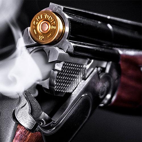 Weapon Sound Design