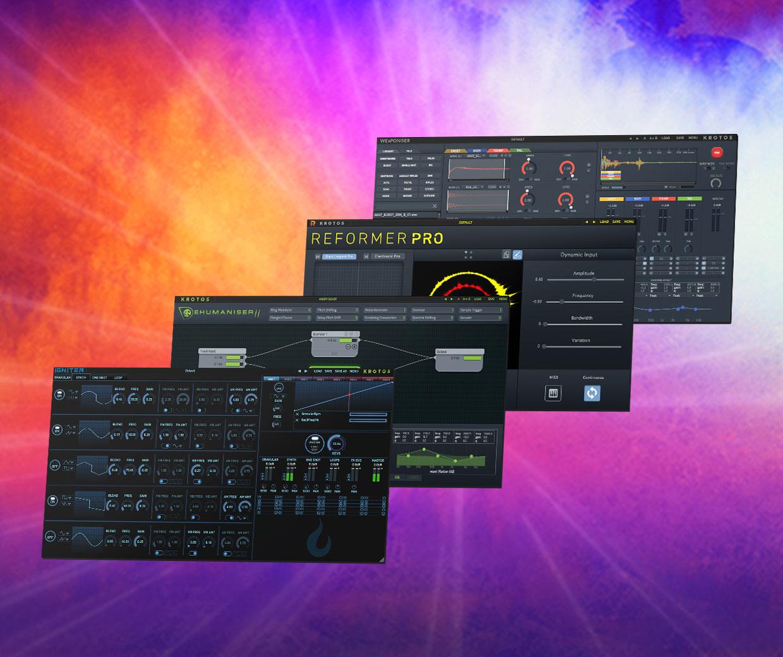 Sound Design Bundle 2 - Spring Sale.jpg
