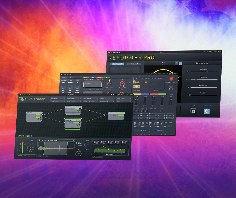 Sound Design Bundle - Spring Sale