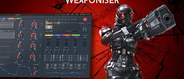 Weaponiser Banner