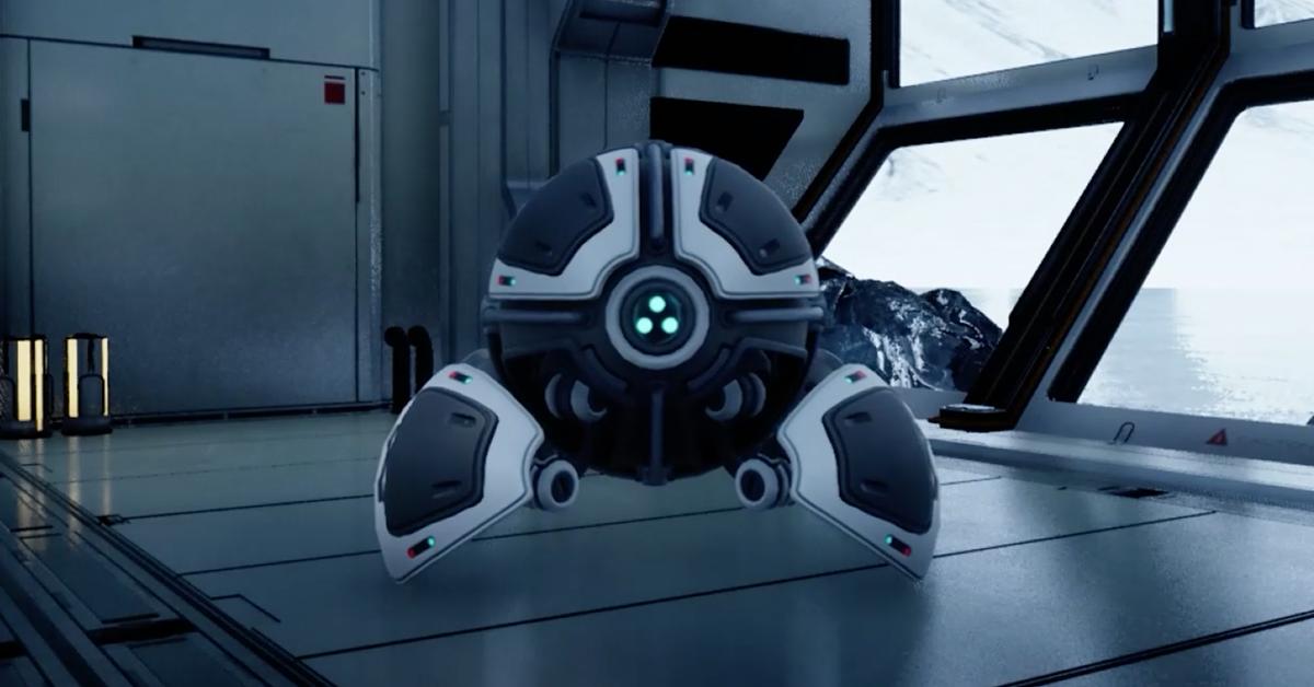 Robot-SFX-Tutorial