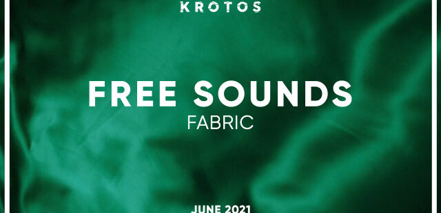 Fabric Foley Sound Free Library