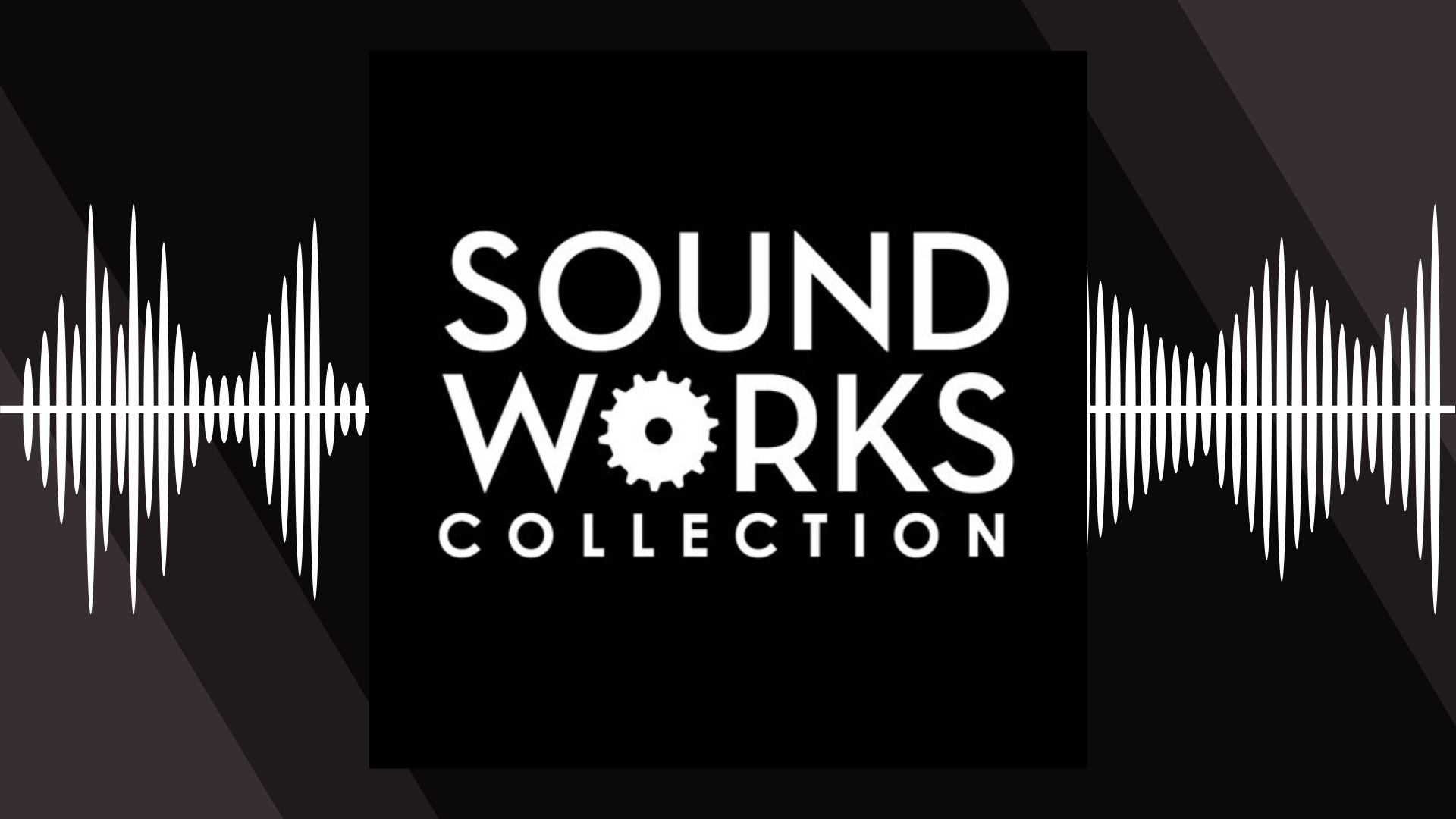 SoundWorks Collection Sound Design Podcasts